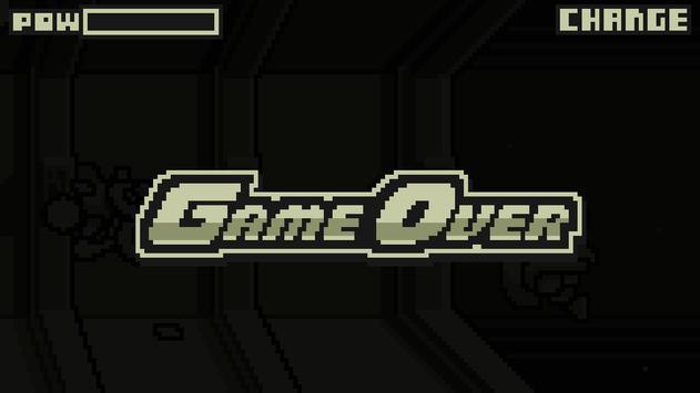 Retro Space Shooter 8-bit screenshot 4