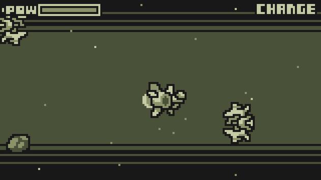 Retro Space Shooter 8-bit screenshot 1