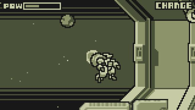 Retro Space Shooter 8-bit screenshot 2