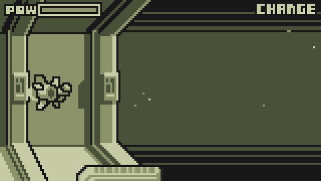 Retro Space Shooter 8-bit screenshot 3