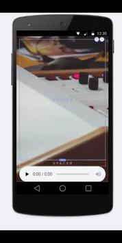 Mow RadioDigital screenshot 1