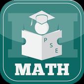 Math PSE icon