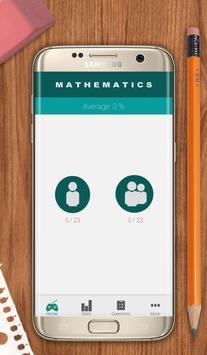 Math PSE screenshot 1