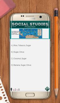 Social Studies PSE screenshot 3