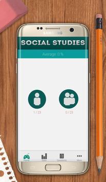 Social Studies PSE screenshot 1