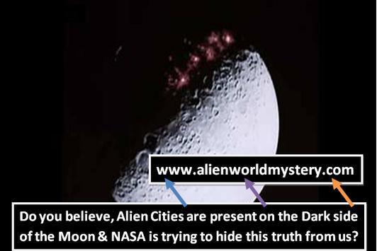Alien World Mystery screenshot 3