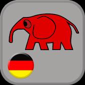 14 000 Deutsche Verben 图标