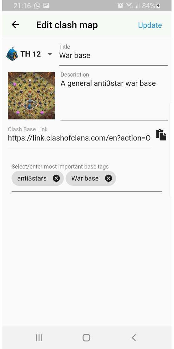 CoC Base Pedia (links) 2019 for Android - APK Download