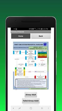 Unity Point- Trinity EMS Protocols for Android - APK Download