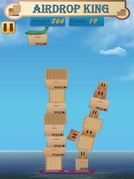 Airdrop King screenshot 11