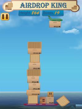 Airdrop King screenshot 9