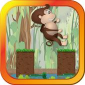 Jumping Monkey Jump icon