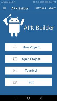 APK Builder for Android - APK Download