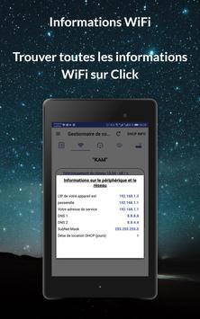 Routeur admin Setup Control & Test de rapidité capture d'écran 11