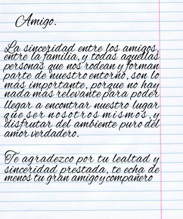 Cartas De Amistad для андроид скачать Apk