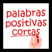 Palabras Positivas Cortas icon