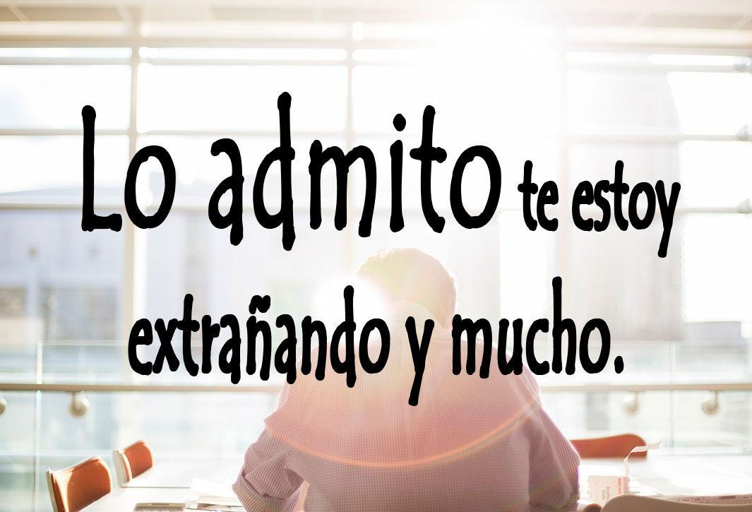 Frases De Extrañar For Android Apk Download