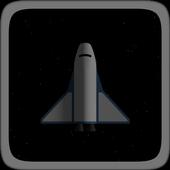 Breaking Asteroids icon