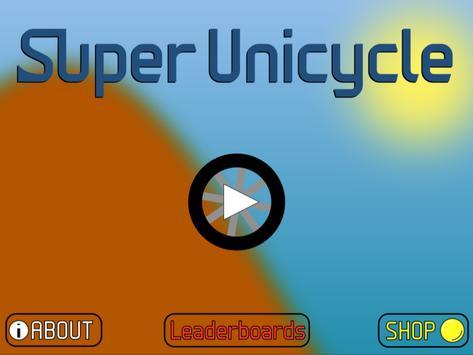 Super Unicycle screenshot 3