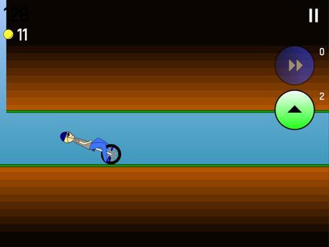 Super Unicycle screenshot 4
