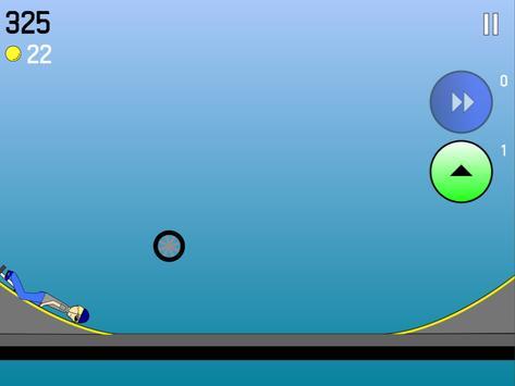 Super Unicycle screenshot 5