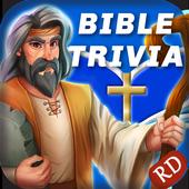 Play The Jesus Bible Trivia Challenge Quiz Game 图标
