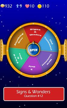 Play The Jesus Bible Trivia Challenge Quiz Game 截图 11