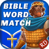 Play The Bible Word Match आइकन