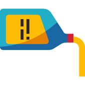 Oil Change Reminder icon
