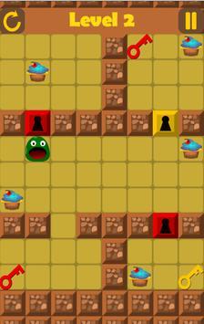 Munchie Bob screenshot 1