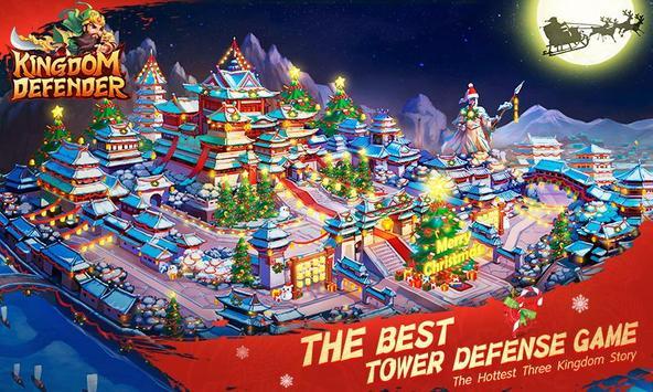 Kingdom Defender imagem de tela 10