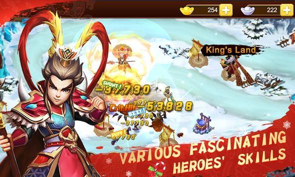 Kingdom Defender imagem de tela 13