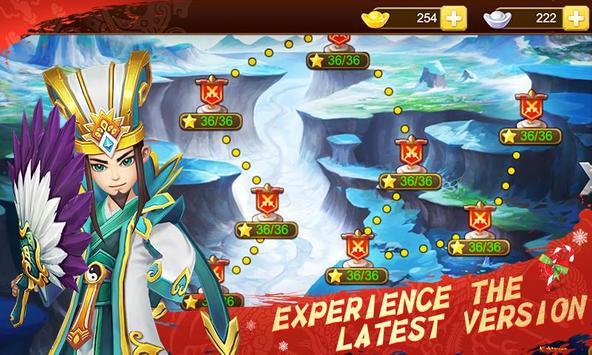 Kingdom Defender imagem de tela 14