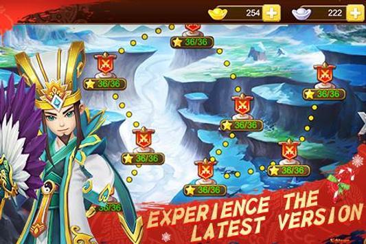 Kingdom Defender imagem de tela 4