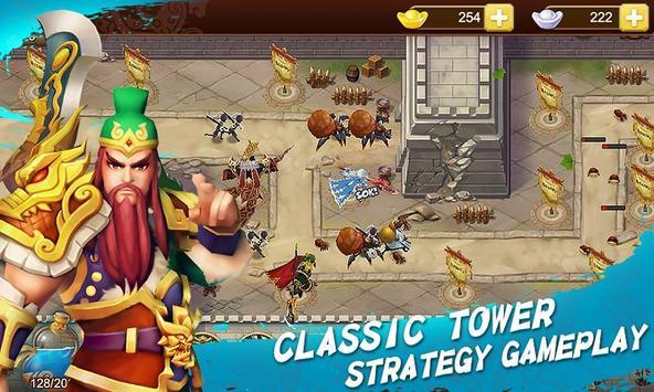 Kingdom Defender imagem de tela 6