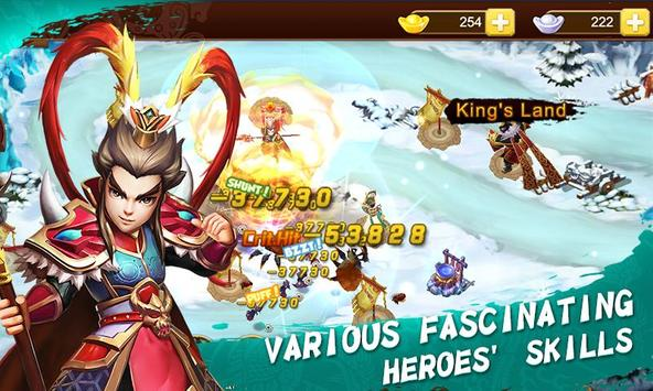 Kingdom Defender imagem de tela 8