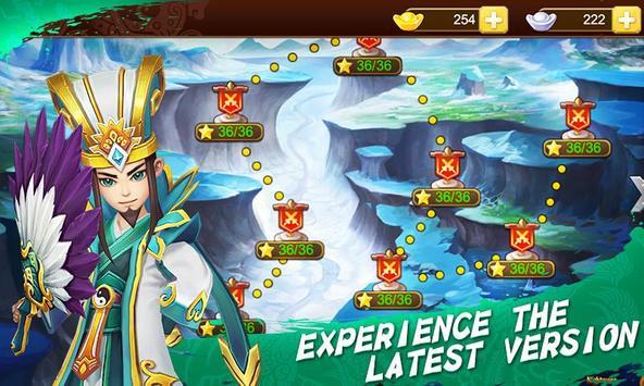 Kingdom Defender imagem de tela 9
