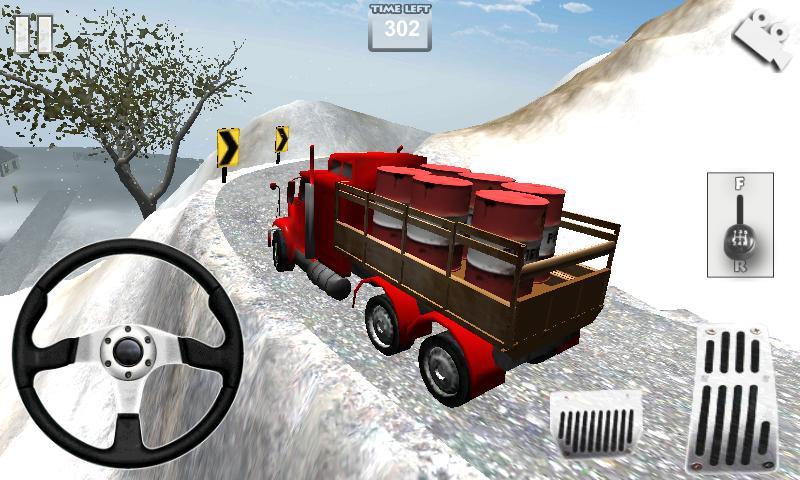 Resultado de imagen para 2.- Truck Speed Driving 3D: apk
