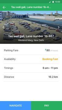 Get My Parking screenshot 1