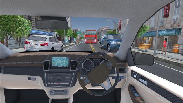 SUV Traffic Racer 4x4 screenshot 4