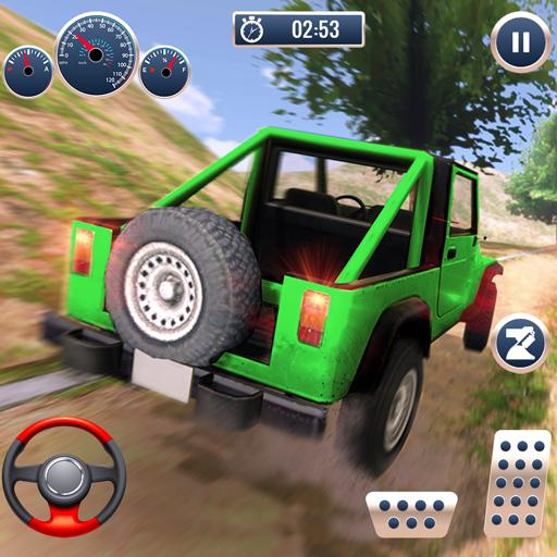 Download Offroad 4×4 Stunt Extreme Racing For Android 2021