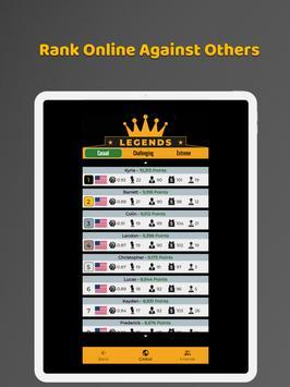 Ultimate Basketball Manager - Basketball Sim screenshot 13