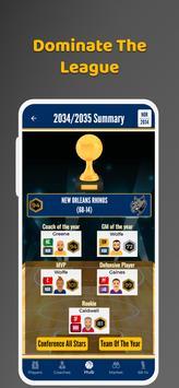 Ultimate Basketball Manager - Basketball Sim screenshot 19