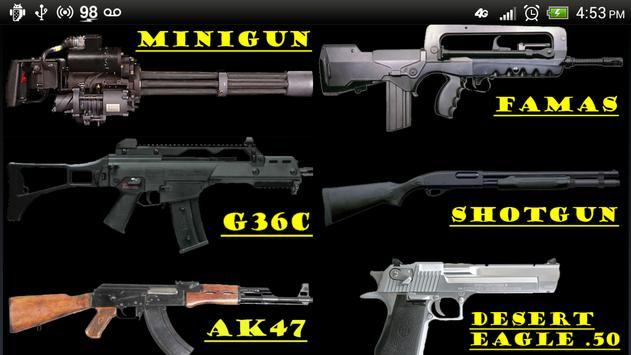 Gun Shot - Sounds poster