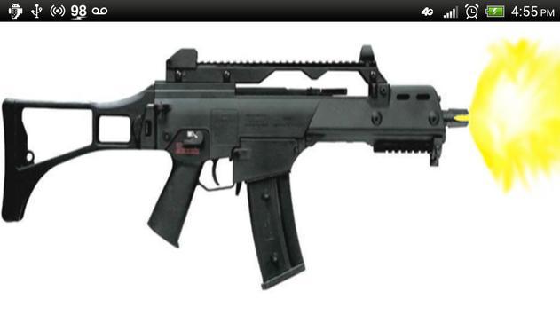Gun Shot - Sounds screenshot 4