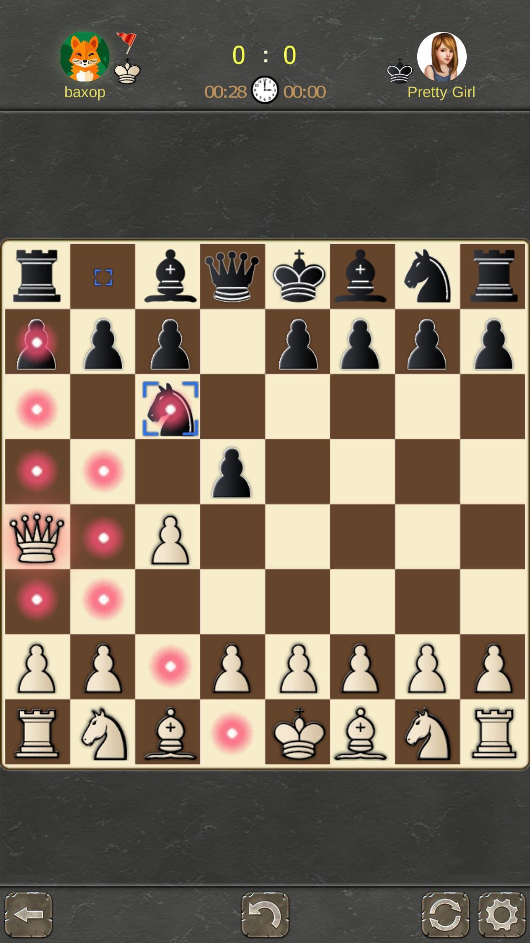 Chess Origins - 2 players for Android - APK Download