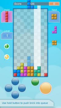 Brick Game poster