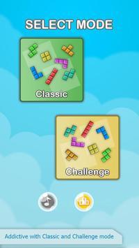 Brick Game screenshot 2