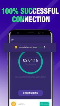 VPN Dog - Free & Fast & Unlimited & Unblock screenshot 1