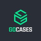 Go Cases: Get CS GO skins & cases for Steam icône